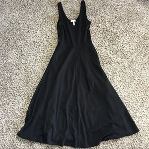 Leith fit & flare LBD